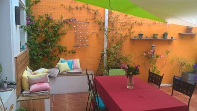 Photo for Quiet town house in the heart of the agglo BAYONNE BIARRITZ ANGLET