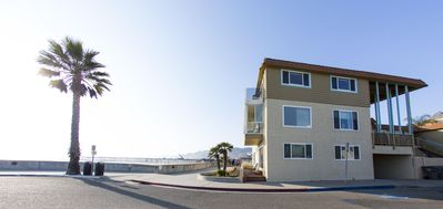 Photo for Ten Steps to the Beach.  Gorgeous Views! Upper level 2 bedroom condo