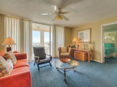 Photo for Magnolia House at Destin Pointe 405 // Ready, set book for summer!