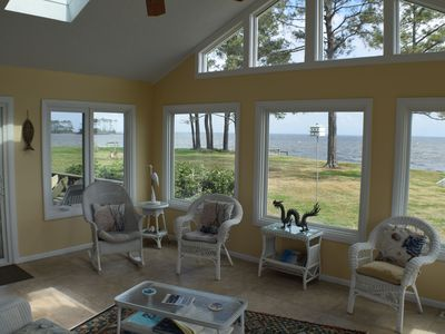Photo for 3BR House Vacation Rental in Oriental, North Carolina