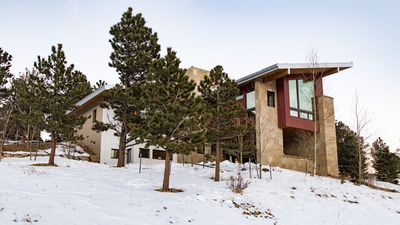 Photo for Stunning Continental Divide Views and Close to Eldora Ski Area