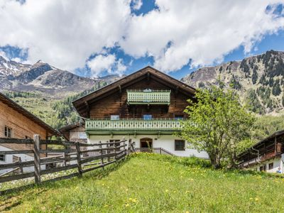 Photo for Vacation home Rosskopf in Rauris - 8 persons, 4 bedrooms