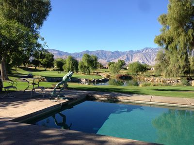 """Photo for Priceless Location & View On The Par 3 """"Over Water"""" 12th, Between Tee & Green."""