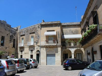 Photo for Holiday home in the historic center of Lecce