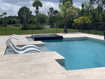 Photo for Luxury House with Pool