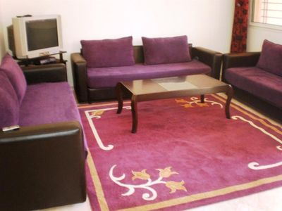 Photo for Beautiful apartment in Sidi Bouzid 4339