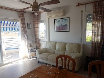 Photo for 2BR Apartment Vacation Rental in Torroella de Montgri,