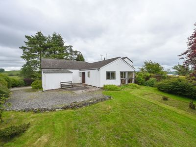 Photo for Magical Drumwhill - A welcoming  3 bedroom property with spectacular views
