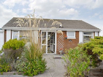 Photo for 3 bedroom property in Barmouth. Pet friendly.