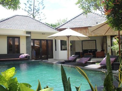 Photo for Affordable 3 Bedrooms Villa in Seminyak