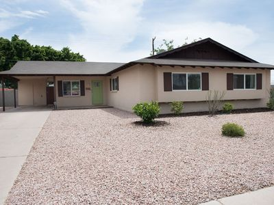 Photo for 5 Minutes from Old Town Scottsdale/Spring Training! *NEW*