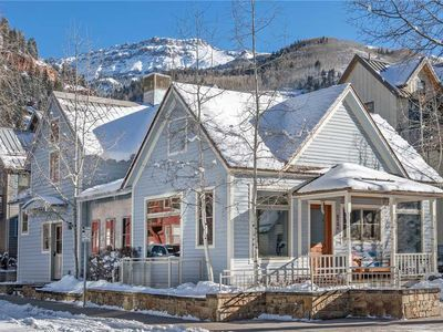 Photo for Unique and Amazing Luxury Home With Rich Telluride History