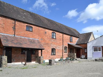 Photo for 3 bedroom accommodation in Halford, near Craven Arms