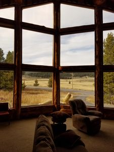 Photo for Beautiful and spacious home with mountain views near Yellowstone National Park.