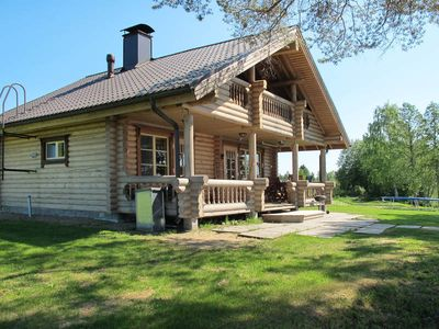 Photo for Vacation home Hämäläinen  in Hiltulanlahti, Finland - 6 persons, 1 bedroom