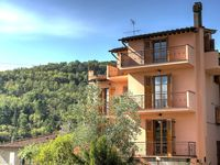 Great vintage Tuscany home.