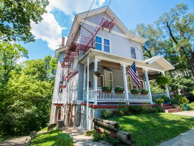 Photo for NEW to VRBO Quiet, Private Luxury 5 Minutes from Downtown Cincinnati