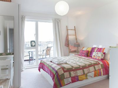 Photo for NEW Beautiful & Central Modern Apartment - Views of London Eye and Westminster