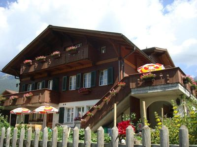 Photo for Holiday apartment Grindelwald for 6 - 8 persons with 3 bedrooms - Holiday apartment