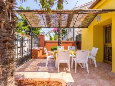 Photo for Apartment CASA LUNGOMARE in Pula - 6 persons, 2 bedrooms