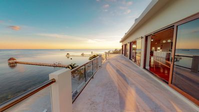 Photo for Top of the World! Luxury penthouse w/ private rooftop, pool, and endless views
