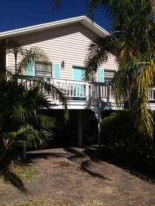 Photo for Beutiful outside dock,  porches, pet friendly, close to beach