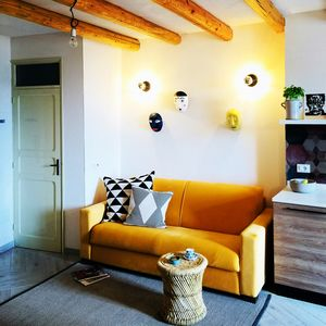 Photo for Cozy and Spacious Town House walking distance to Castello di Caccamo