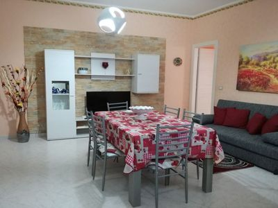 """Photo for """"Queen's house"""" - Floridia Apartment for 4 people"""