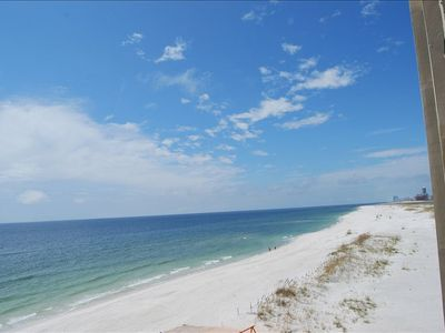 Photo for Beachfront  recently renovated!  Perfect for Families!   ONE WEEK OPEN IN JULY