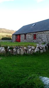 Photo for Y Scubor Cottage, Coastal cottage in a stunning setting,WIFI, National Park