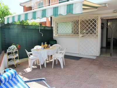 Photo for Apartment Casa Barbara  in Sperlonga, Lazio - 4 persons, 2 bedrooms