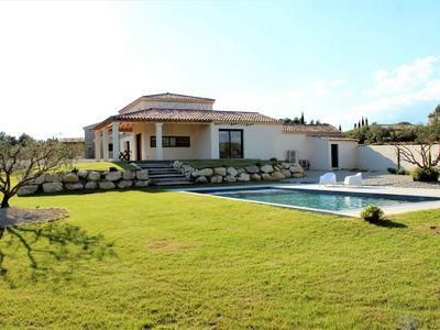 Photo for Property in Saint Remy de Provence, 10 persons 5 bedrooms