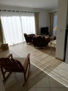Photo for House for rent 300m from the beach For 4 to 6 people close to the beach.