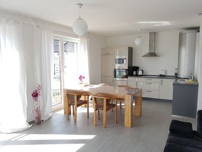 Photo for Apartment / app. for 7 guests with 108m² in Rheine (76267)