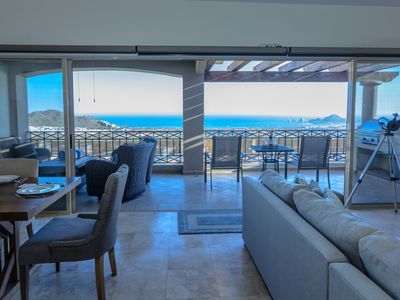 Photo for New Penthouse with Perfect Ocean View for a Perfect Vacation!