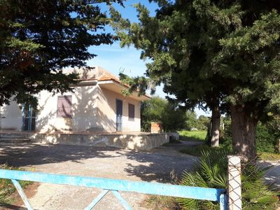 Photo for Single house on a farm in Scicli just 5km from the sea