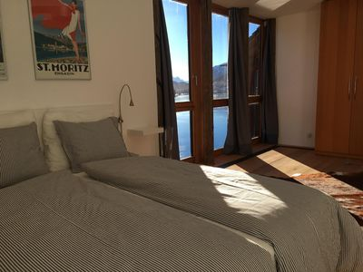Photo for Dream house with direct lake access
