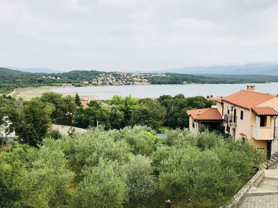 Photo for Apartment Angelika (68398-A1) - Soline - island Krk