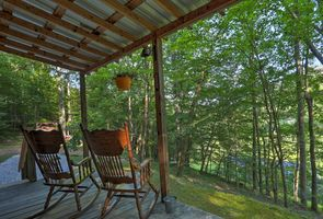 Photo for 1BR Cabin Vacation Rental in Briceville, Tennessee
