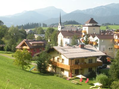 Photo for 8BR Apartment Vacation Rental in Salzburg, Lammertal