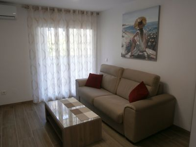 Photo for Javea / Xabia New two-room apartment near Arenal