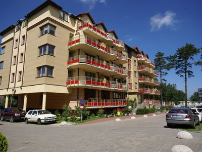 Photo for One-Bedroom Apartment M7116 - Zdrojowa (ZDR7116)