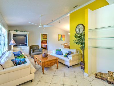 Photo for Port Charlotte Vacation Home