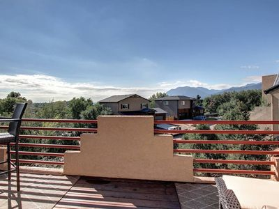Photo for *NEW* Luxurious Retreat! CENTRALLY LOCATED in Colorado Springs!