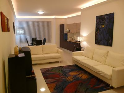 Photo for A specious luxury apartment