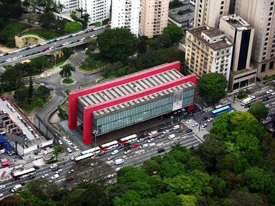 Photo for Sao Paulo Furnished 1 Bdrm Apartment for Rental