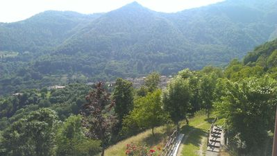 Photo for 2BR Apartment Vacation Rental in Gerosa
