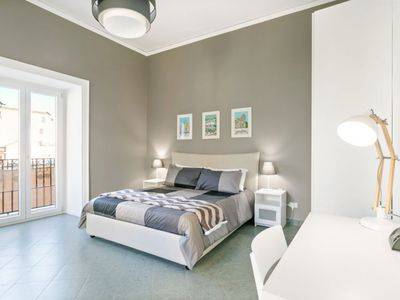 Photo for Stylish Flat x3 Maqueda & Quattro Canti BOOK NOW!