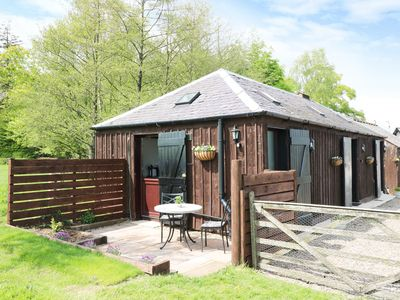 Photo for THE STABLE, pet friendly in Hightae Near Lochmaben, Ref 974014
