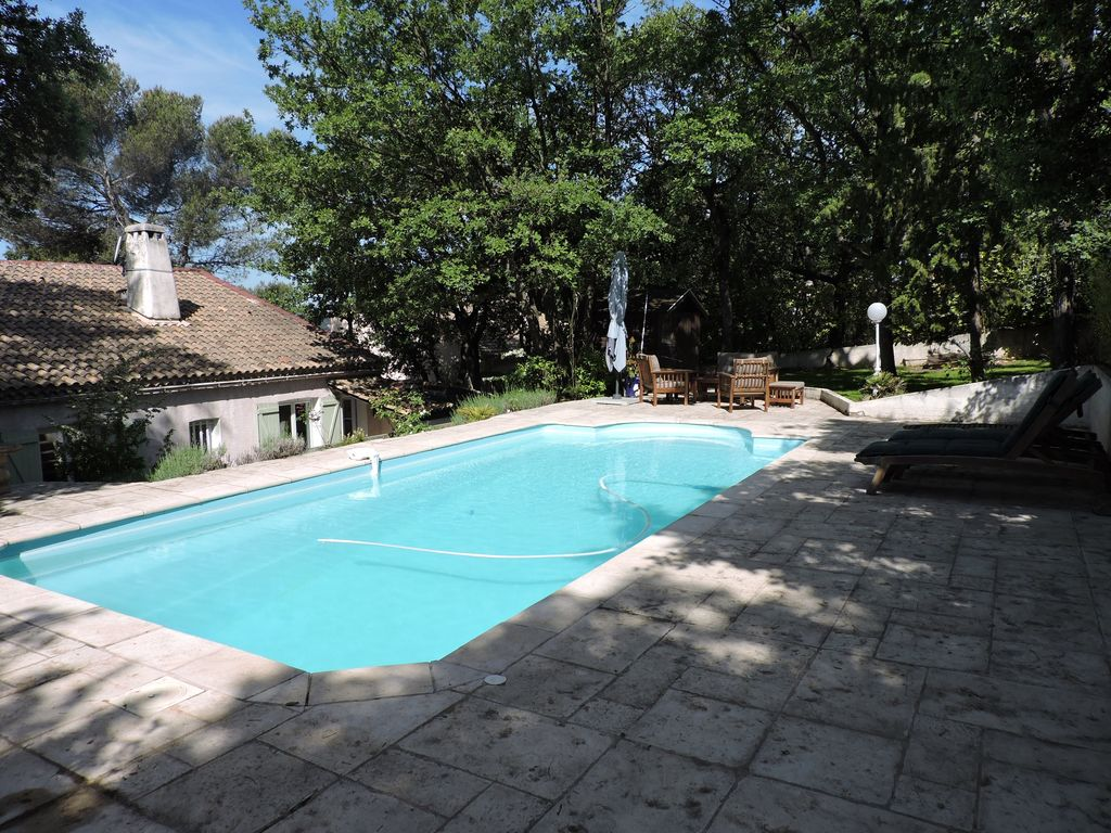 Property Image#2 Villa With Pool Between Aix En Provence And Marseille
